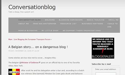 conversationblogkl