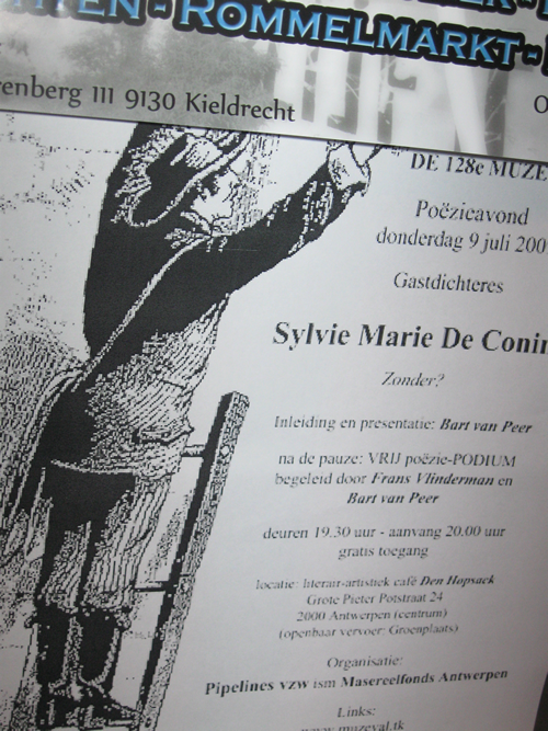 Sylvie MarieHopsack